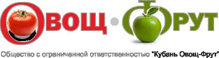 """ООО """"Кубань Овощ-Фрут"""" Logo"""